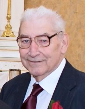 Richard E. Cornell
