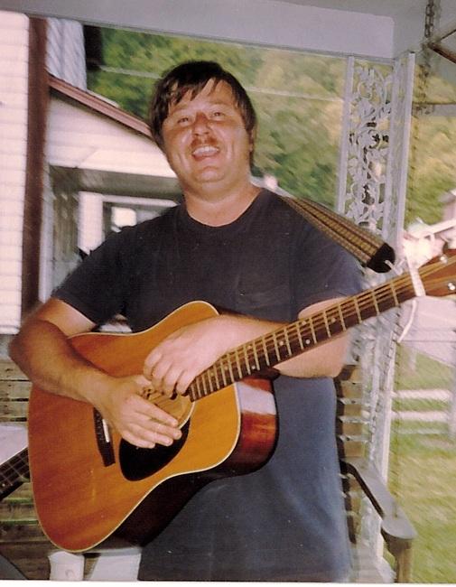 Randall Randy T. Boggs