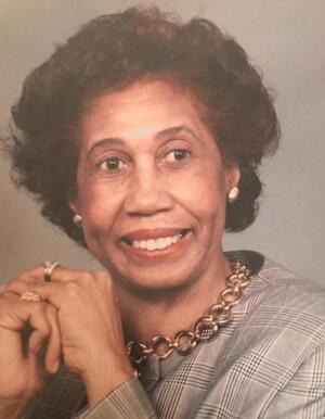 Bettye Jean Dunnington