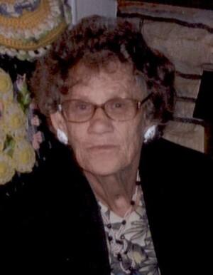Wanda Messer Berry