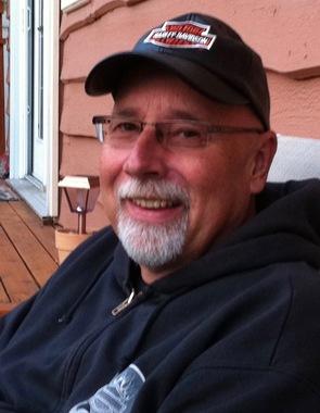 Douglas Bruce Zilke