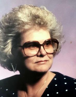 Gladys Gaye Flesher