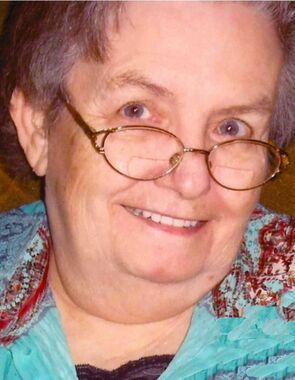 Nancy Elizabeth Enright