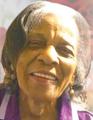 Mrs. Mary Edna Burger