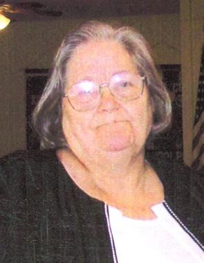 Viola Lindsey McNair