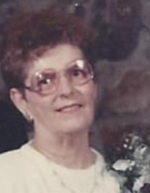 Virginia Umble