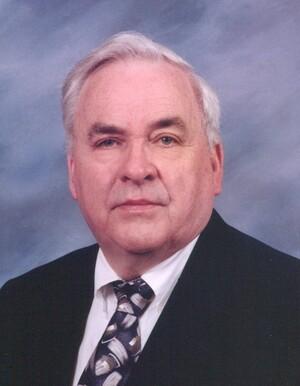 Vernon Hooper