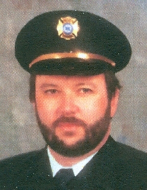 Phillip Gale Isom