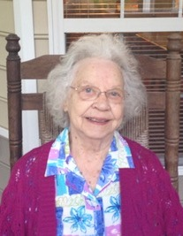 Margie Davis Morgan