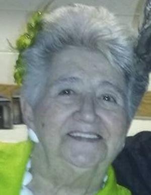 Bessie Elizabeth Warnick