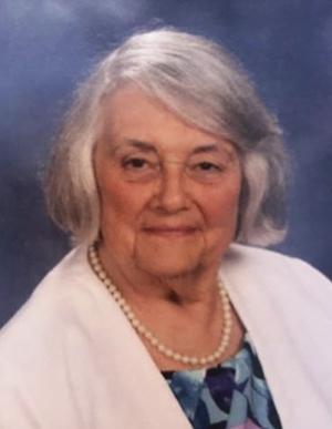 Lois Little