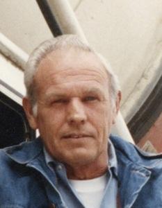 Norman Richard Dick Day