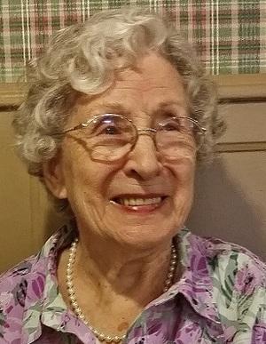 Dorothy Kearns
