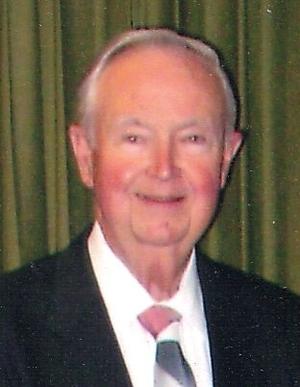 Dr. Chester Morgan Smith, Jr.