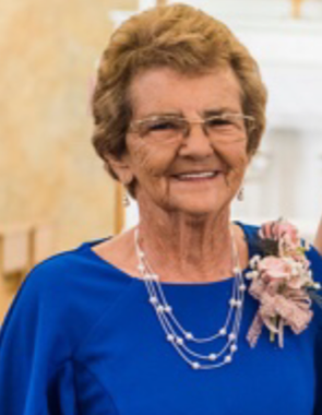 Brenda R McMechan