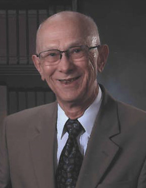 William Hartman,  Jr.