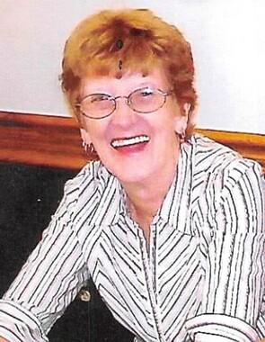 Roxie Nell Wilson Martin