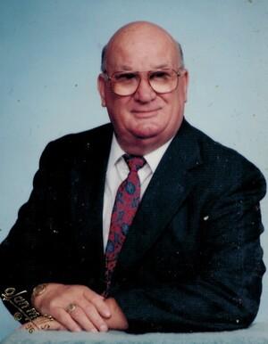 Bennie Bill Brummett