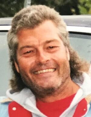 Gregg Wayne Roberts