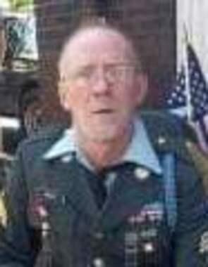 Donald B. Piker