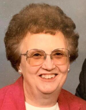 Martha Jane Kuhn