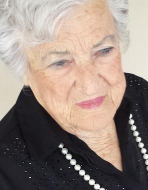 Viola Lillian Misenhimer