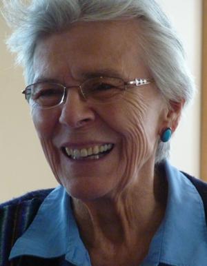 Mary C. Bassett