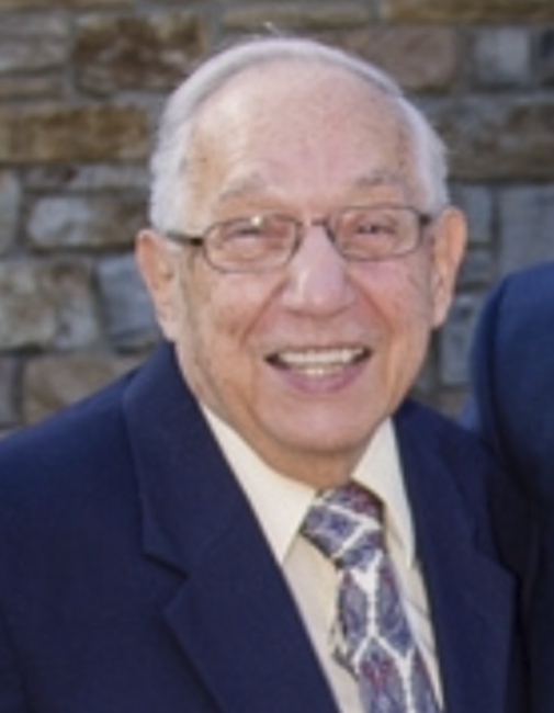 Dr. Robert Anthony Duca
