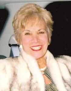 Margaret Louise (Biesel) Boman
