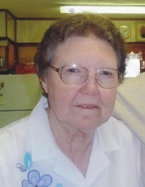 Wilma Lowe Taylor