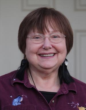Peggy Linxwiler Dornbusch