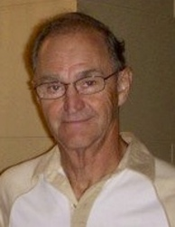 Charles Bud H. Boyer