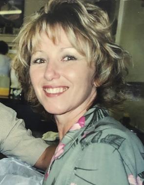 Barbara Joyce (Turnbull) DalMolin