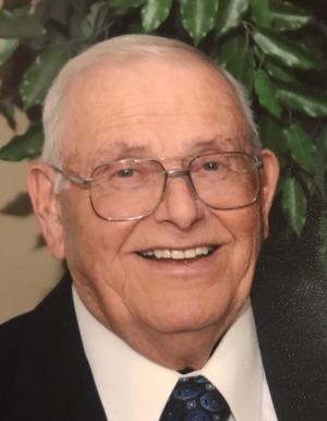 Sherman Eugene Leonard
