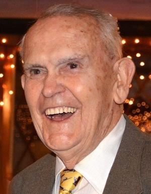 Alfred T. Higgins