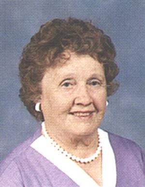 Jean B. Steele Cooper