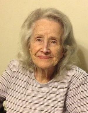 Mary Elnora Endicott