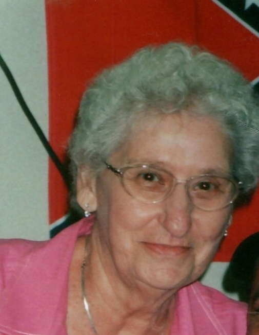 Helen Bernice Bunyard
