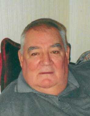 Donald R. Gibson, Sr.
