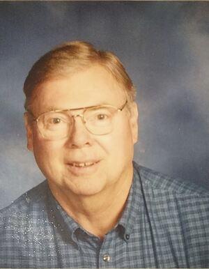 Marshall W. Baker, Jr.