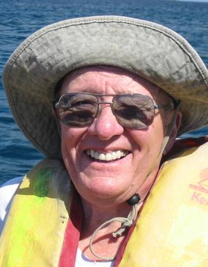 Russell 'Russ' Wolfertz Sr.