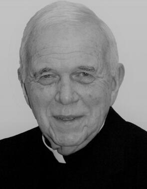 Rev. Michael J.  Heppen, C.S.C.