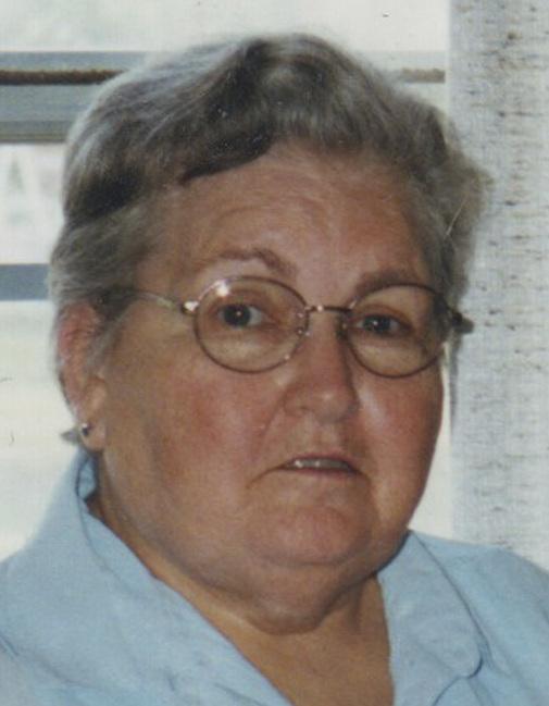Leola Katherine Freelove