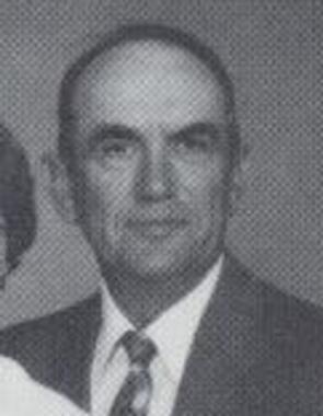 Wilbur  Holzback
