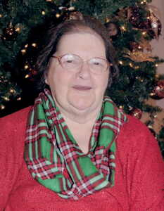 Patsy Elaine Anderson