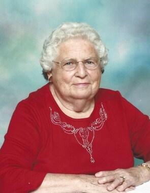 Lois A. Reimensnyder
