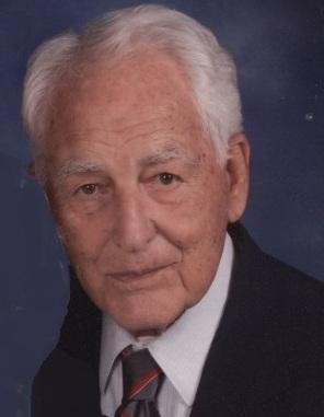 Vincent R. Traxler
