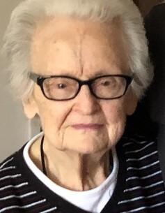 Pauline Hobbs