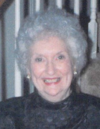 L. Jeanette Yeager Herbst