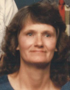 Marjorie Carol Weir
